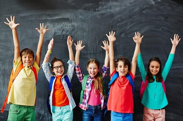 goneis europalso Οι ιδανικές συνθήκες μάθησης για τα παιδιά